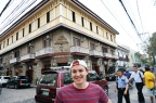 Filipiny – uroki starej Manili