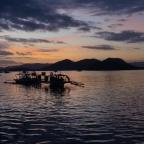Palawan – wyspa świetlików