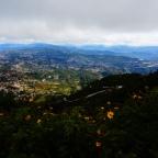Baguio – letnia stolica Filipin