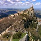 San Marino – państwo forteca