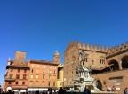 Bolonia i droga do Rzymu