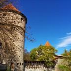 Estonia – Zabytki Tallinnu