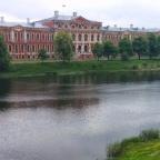 Jełgawa – stolica Kurlandii