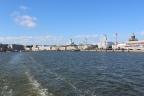Helsinki – w drodze na północ Skandynawii