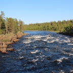 Laponia – za kołem podbiegunowym