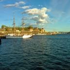 Oslo – Norwegia po raz pierwszy