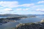 Tromso –  północna stolica Norwegii