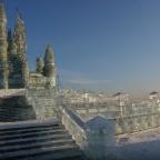 Harbin – zimowa stolica Chin