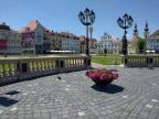 Timisoara i droga do Belgradu