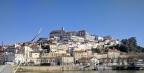 Coimbra i Fatima